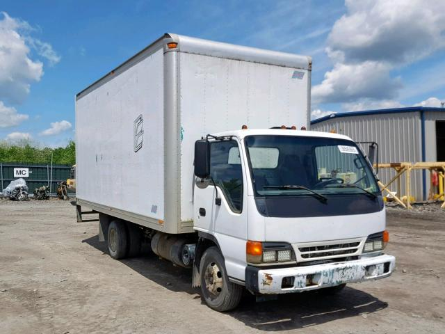 click here to view 1997 ISUZU NPR at IBIDSAFELY