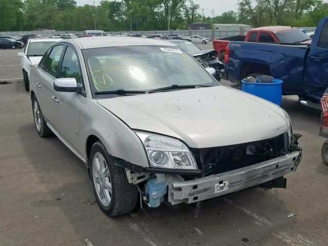 1MEHM42W68G607442-2008-mercury-sable