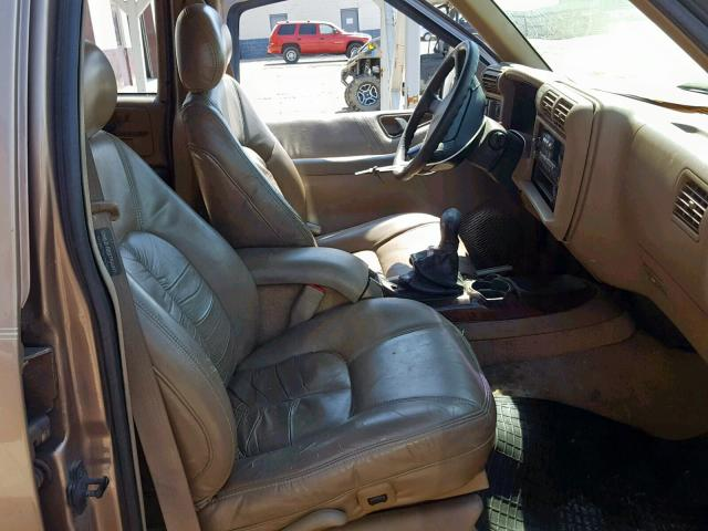 Awesome 1996 Oldsmobile Bravada Photos In Indianapolis Salvage Unemploymentrelief Wooden Chair Designs For Living Room Unemploymentrelieforg