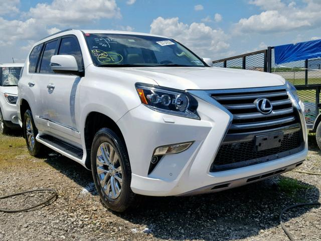 click here to view 2014 LEXUS GX PREMIUM at IBIDSAFELY