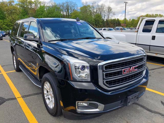 click here to view 2016 GMC YUKON XL K at IBIDSAFELY