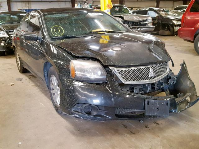 click here to view 2011 MITSUBISHI GALANT FE at IBIDSAFELY