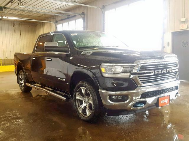 2019 Dodge 1500 Laram for sale in Candia, NH