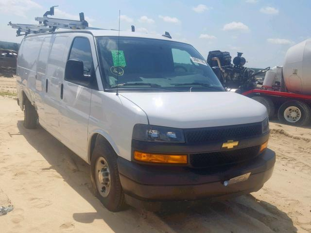 Chevrolet Dealers In Columbia Sc >> 2019 CHEVROLET EXPRESS G2500 For Sale   SC - COLUMBIA ...