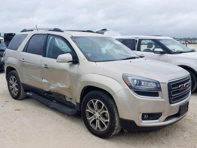 click here to view 2016 GMC ACADIA SLT at IBIDSAFELY