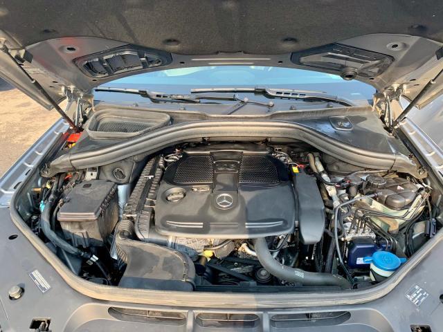 4JGDA5HB5CA030011 - 2012 Mercedes-Benz Ml 350 4Ma 3.5L front view