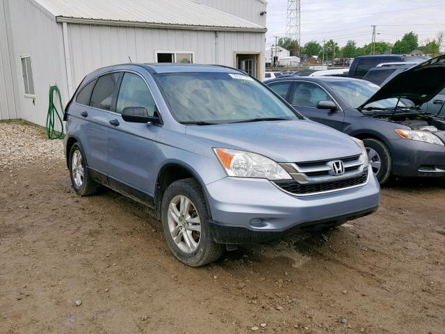click here to view 2011 HONDA CR-V EX at IBIDSAFELY