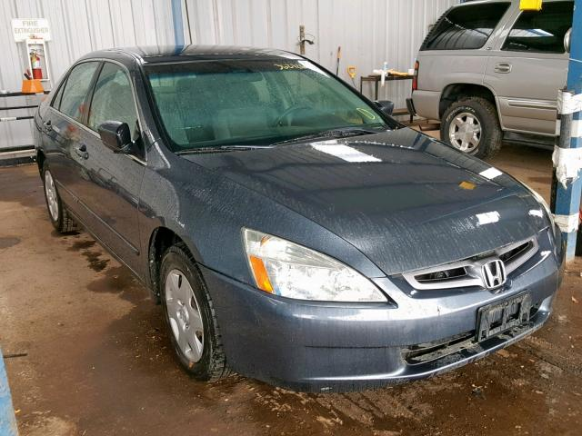 1HGCM56465A118307-2005-honda-accord-lx
