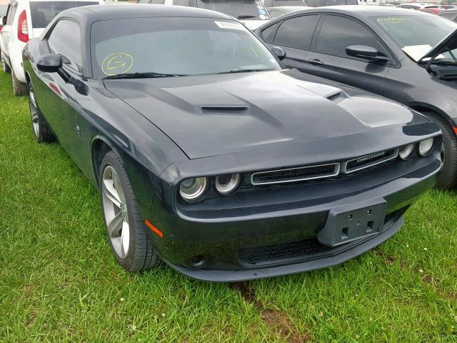 2015 Dodge Challenger 3 6L 6 in TX - Houston
