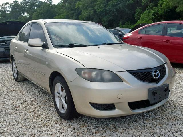 click here to view 2005 MAZDA 3 I at IBIDSAFELY