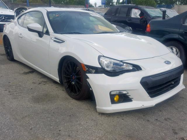 click here to view 2015 SUBARU BRZ 2.0 LI at IBIDSAFELY