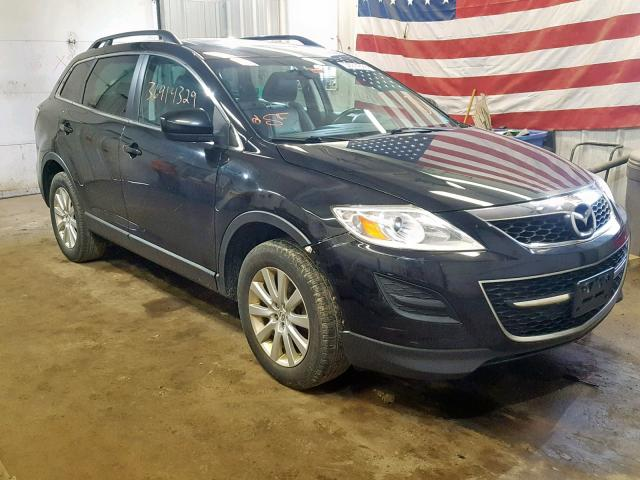 click here to view 2010 MAZDA CX-9 at IBIDSAFELY