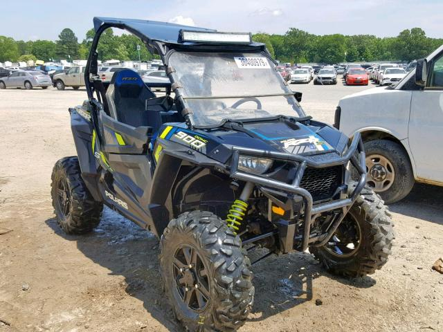 Polaris salvage cars for sale: 2015 Polaris RZR S 900