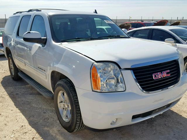 click here to view 2013 GMC YUKON XL C at IBIDSAFELY