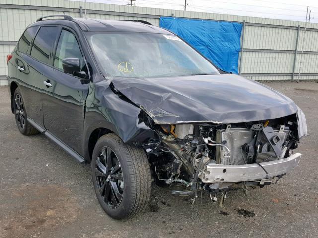 2018 Nissan Pathfinder 3 5L 6 in PA - Philadelphia