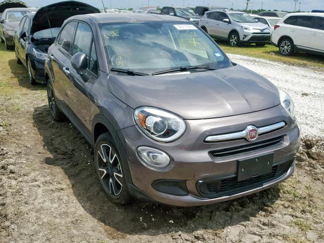 click here to view 2016 FIAT 500X EASY at IBIDSAFELY