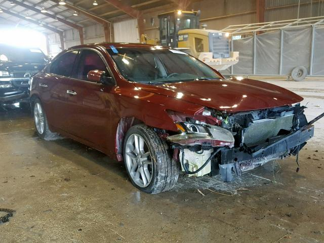 click here to view 2013 NISSAN MAXIMA S at IBIDSAFELY