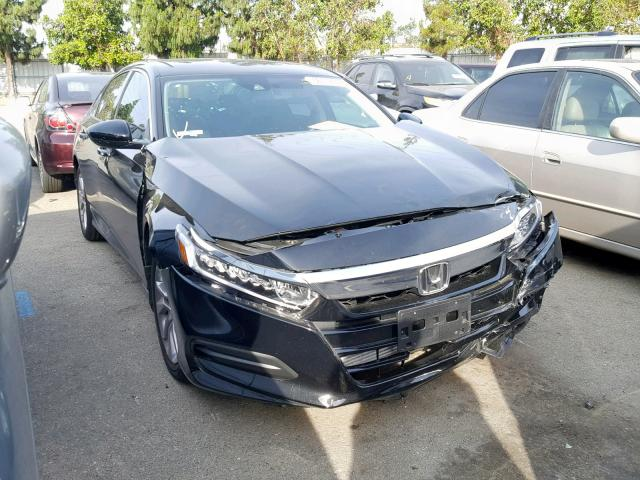 click here to view 2019 HONDA ACCORD LX at IBIDSAFELY