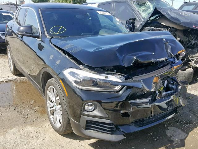 click here to view 2018 BMW X2 XDRIVE2 at IBIDSAFELY