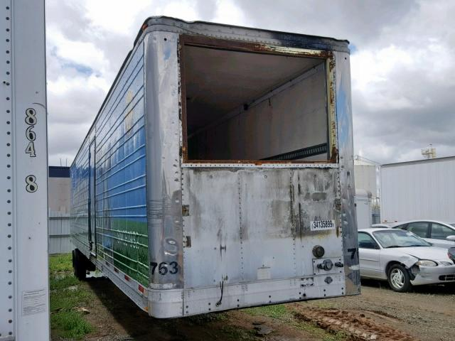 click here to view 2000 TRAILMOBILE 45X96 REEFER at IBIDSAFELY