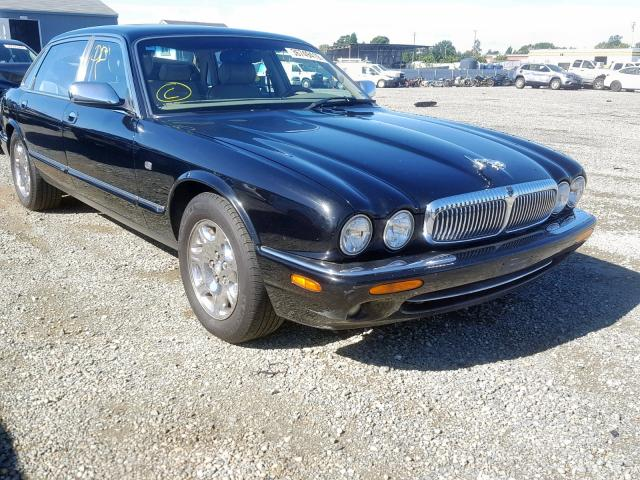 click here to view 2003 JAGUAR VANDENPLAS at IBIDSAFELY