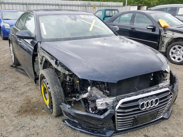 click here to view 2018 AUDI A6 PRESTIG at IBIDSAFELY