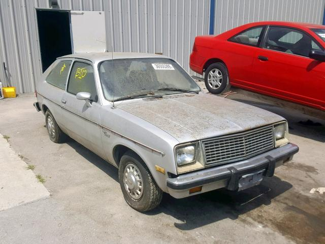 1982 chevrolet chevette for sale fl orlando north wed may 29 2019 used salvage cars copart usa 1982 chevrolet chevette for sale fl