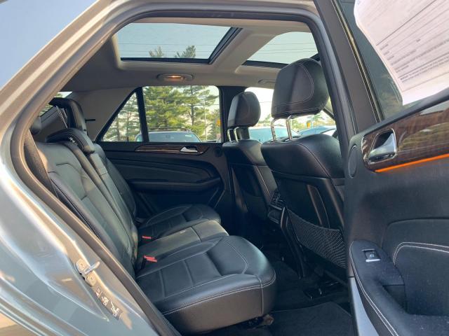 4JGDA5HB5CA030011 - 2012 Mercedes-Benz Ml 350 4Ma 3.5L detail view