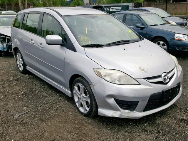 click here to view 2009 MAZDA 5 at IBIDSAFELY
