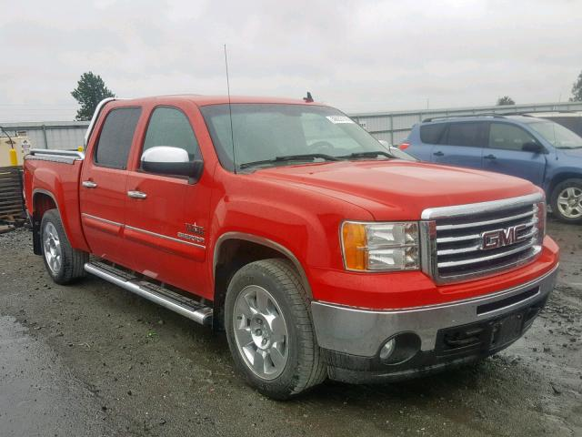 click here to view 2011 GMC SIERRA C15 at IBIDSAFELY