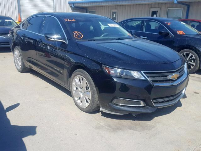 click here to view 2017 CHEVROLET IMPALA LS at IBIDSAFELY