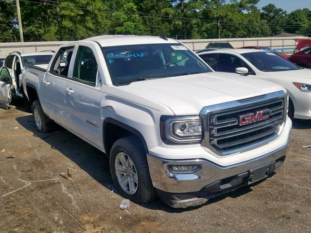 click here to view 2017 GMC SIERRA C15 at IBIDSAFELY