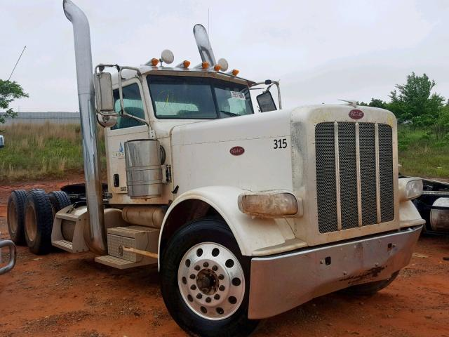 click here to view 2017 PETERBILT 359 at IBIDSAFELY