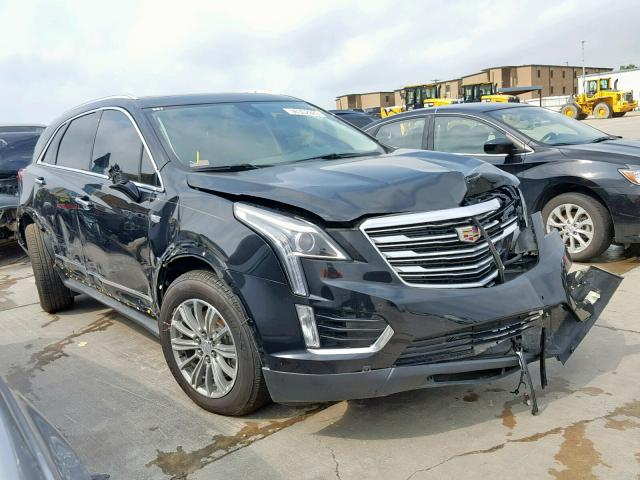 click here to view 2018 CADILLAC XT5 LUXURY at IBIDSAFELY