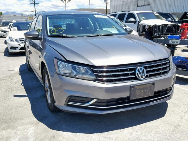 click here to view 2016 VOLKSWAGEN PASSAT S at IBIDSAFELY