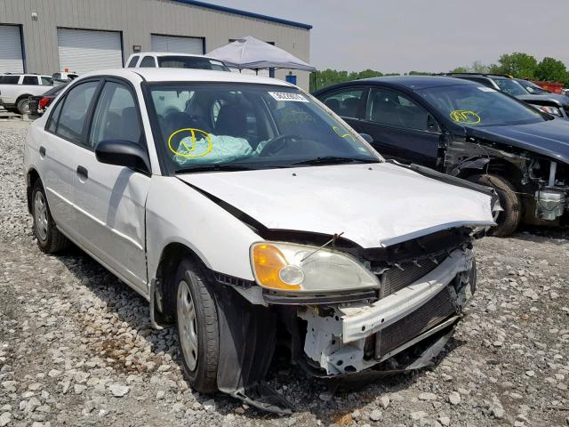 click here to view 2001 HONDA CIVIC LX at IBIDSAFELY