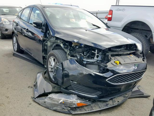 click here to view 2017 FORD FOCUS SE at IBIDSAFELY