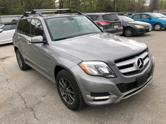 click here to view 2014 MERCEDES-BENZ GLK 250 BL at IBIDSAFELY