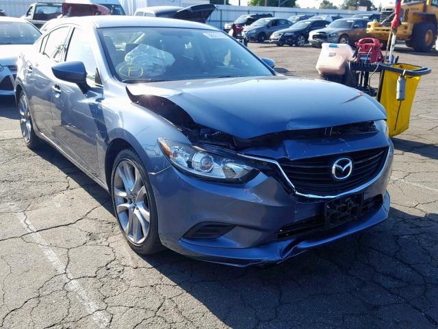 click here to view 2016 MAZDA 6 TOURING at IBIDSAFELY