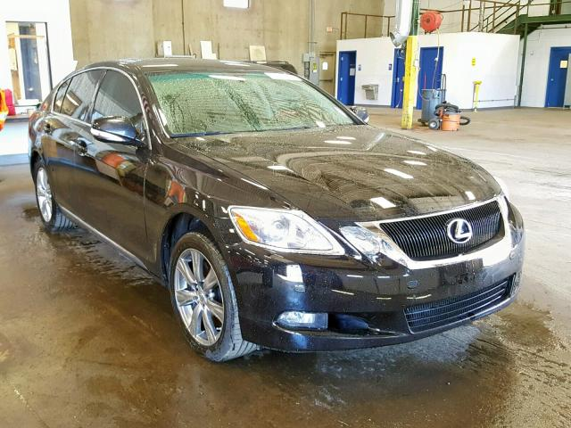 click here to view 2011 LEXUS GS 350 at IBIDSAFELY