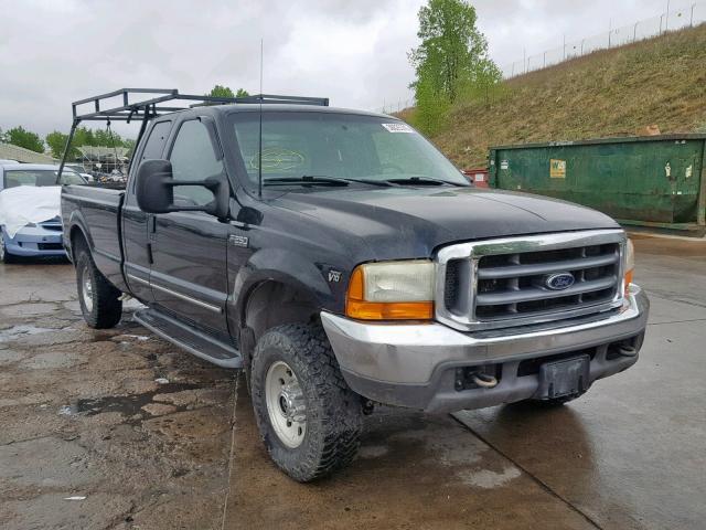 2000 Ford F250 Super 6.8L