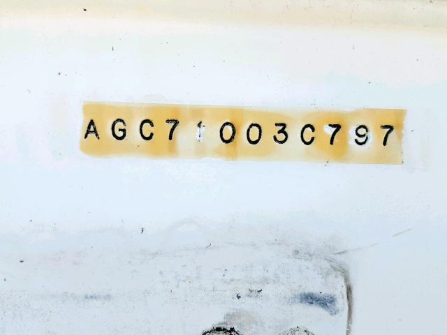AGC71003C979 - 1997 Baja Outlaw Sst