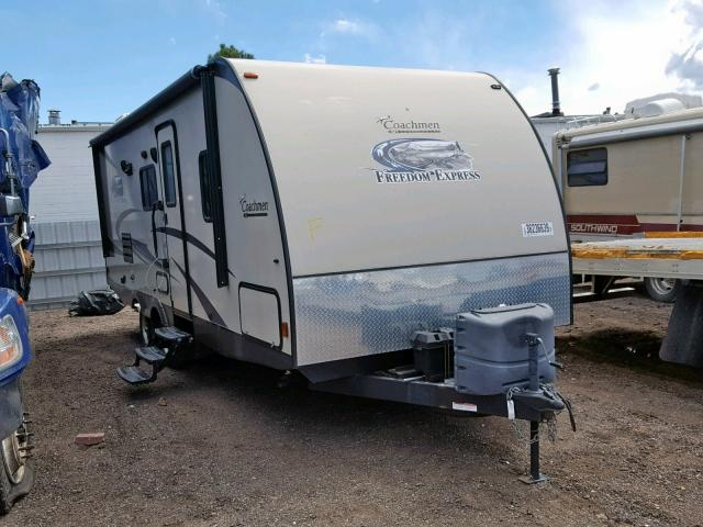click here to view 2014 FRRV FREEDOM EX at IBIDSAFELY
