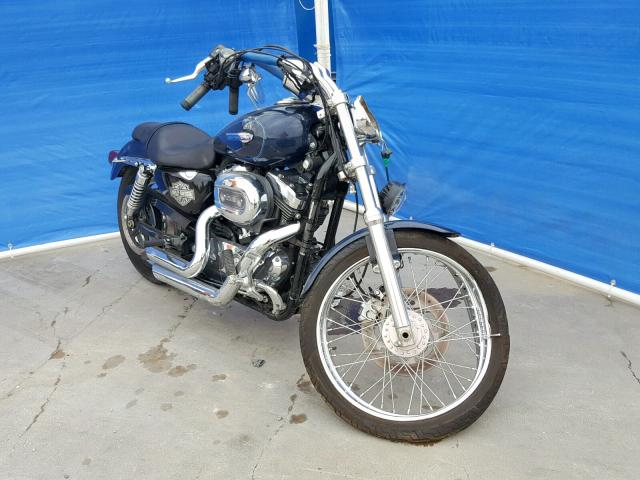 click here to view 2009 HARLEY-DAVIDSON XL1200 C at IBIDSAFELY