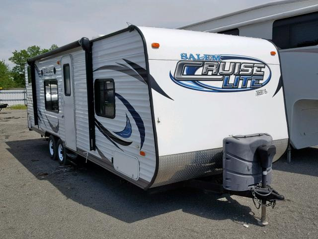 click here to view 2014 SALEEN TRAV TRAIL at IBIDSAFELY