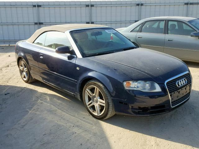 click here to view 2008 AUDI A4 2.0T CA at IBIDSAFELY