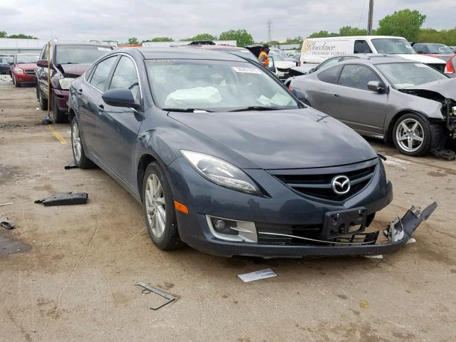 click here to view 2012 MAZDA 6 I at IBIDSAFELY