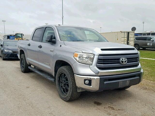 2014 Toyota Tundra For Sale >> 2014 Toyota Tundra Cre 5 7l 8 For Sale In Houston Tx Lot 36814589
