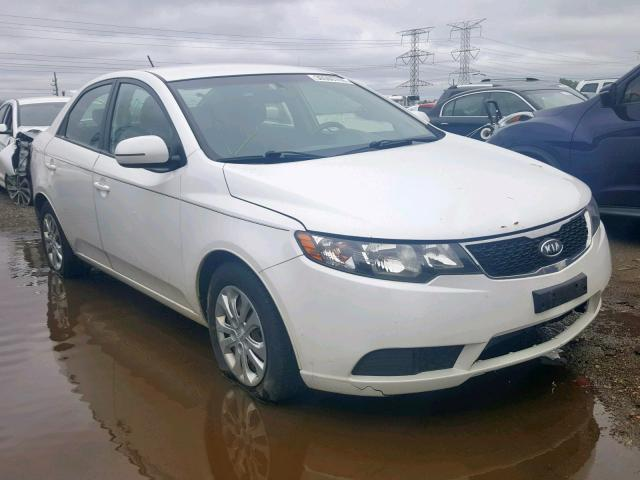 click here to view 2012 KIA FORTE EX at IBIDSAFELY