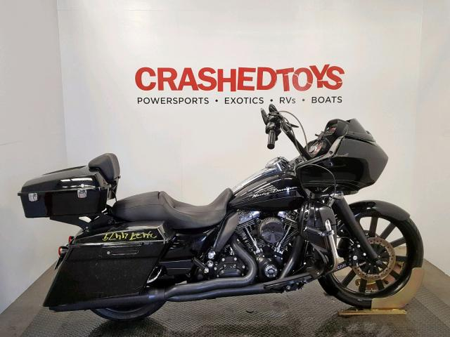 click here to view 2011 HARLEY-DAVIDSON FLTRX at IBIDSAFELY